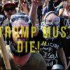 Trump must die! thumbnail