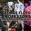 thumbnail protests and coronavirus