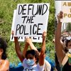 defund the police pic